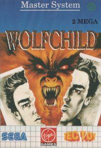 Wolfchild - Sega Master System password e codici