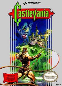 Castlevania - NES trucchi e codici