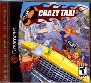 Crazy Taxi - Sega Dreamcast trucchi e codici