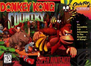 Donkey Kong Country - SNES trucchi e codici