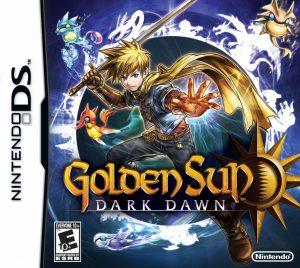 Golden Sun - Dark Dawn - Nintendo DS trucchi e codici