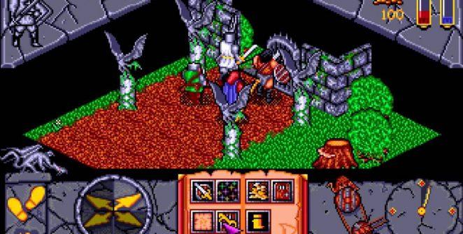 HeroQuest II: Legacy of Sorasil - Amiga trucchi e codici