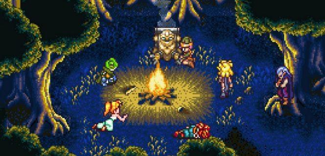 I 10 migliori RPG per SNES