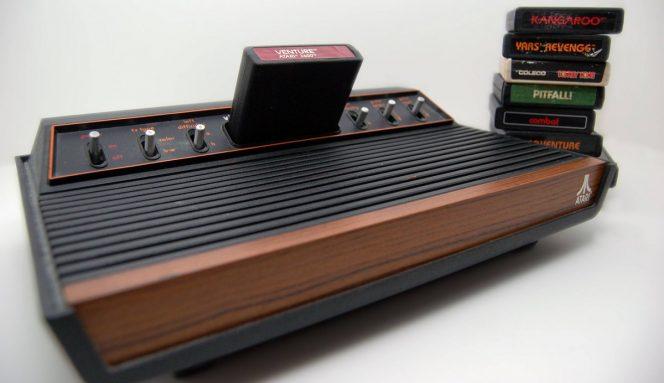 I 10 migliori giochi per Atari 2600