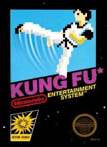 Kung-Fu Master - NES trucchi e codici