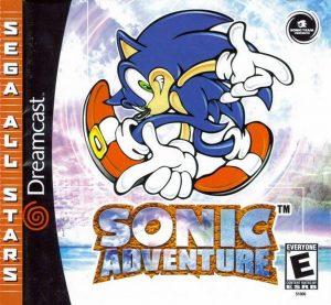 Sonic Adventure - Sega Dreamcast trucchi e codici