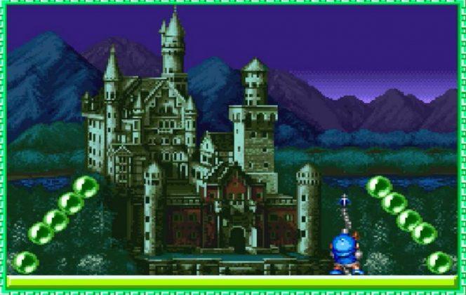 Super Pang - SNES trucchi e codici videogame