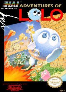 Adventures of Lolo - NES password e codici