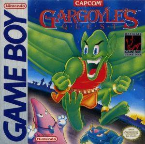 Gargoyle's Quest - Game Boy password e codici