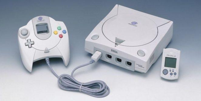 I 10 migliori giochi per Sega Dreamcast