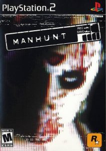 Manhunt - PS2 trucchi e codici