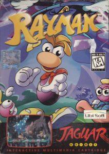 Rayman - Atari Jaguar trucchi e codici