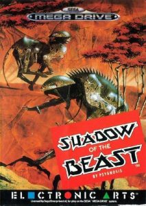 Shadow of the Beast - Sega Mega Drive trucchi e codici