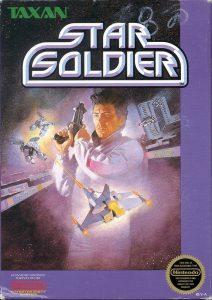 Star Soldier - NES trucchi e codici