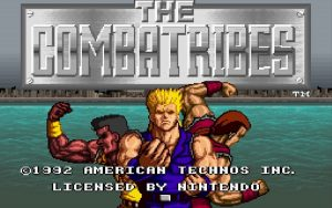 The Combatribes - SNES trucchi e codici