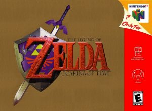 The Legend of Zelda Ocarina of Time - Nintendo 64 trucchi e codici
