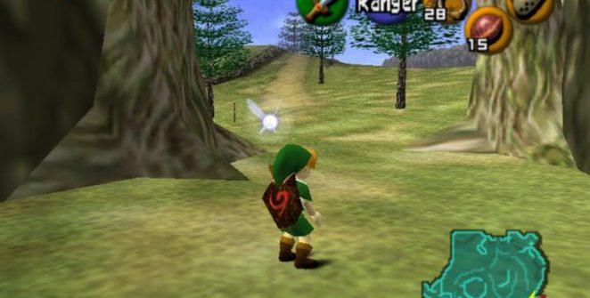 The Legend of Zelda: Ocarina of Time - Nintendo 64 trucchi e codici videogame