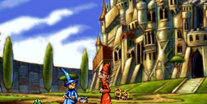 Discworld - PS1 soluzione e trucchi videogame