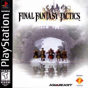 Final Fantasy Tactics - PS1 trucchi e codici