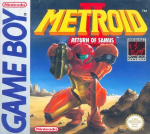 Metroid II Return of Samos - Game Boy trucchi e codici