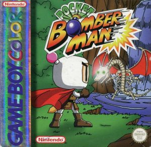 Pocket Bomberman - Game Boy Color password e codici