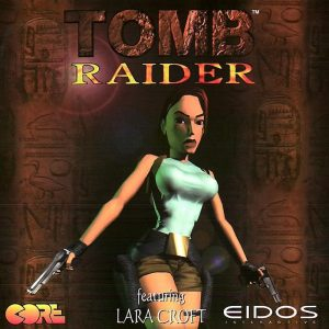 Trucchi Tomb Raider PS1