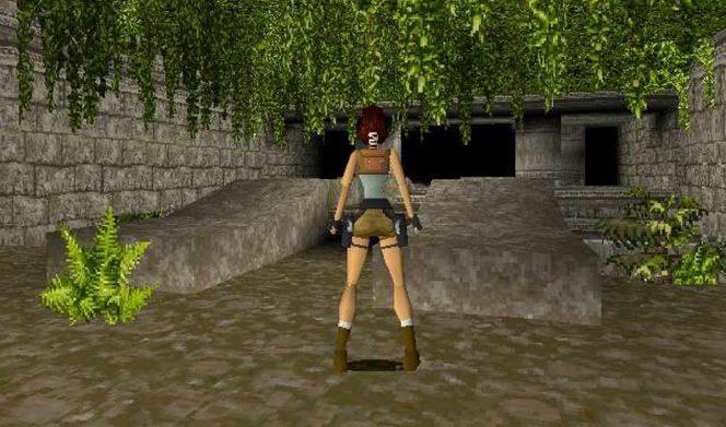 Tomb Raider - PS1 trucchi e codici videogame
