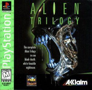 alien-trilogy-ps1-trucchi-e-codici