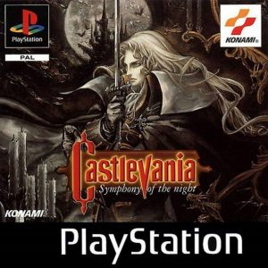Castlevania: Symphony of the Night - PS1 trucchi e codici