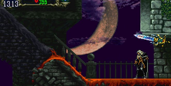 Castlevania: Symphony of the Night - PS1 trucchi e codici videogame