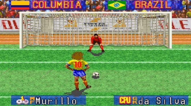 I 5 migliori giochi di calcio di sempre