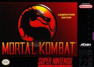 Mortal Kombat - SNES trucchi e codici