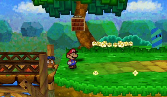 Paper Mario - Nintendo 64 trucchi e codici videogame