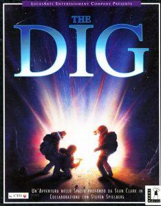 The Dig soluzione
