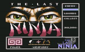 the-last-ninja-commodore-64-trucchi-e-codici