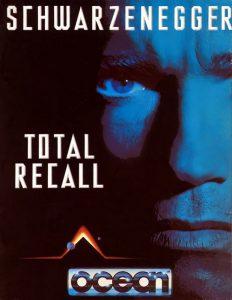 Total Recall C64 trucchi