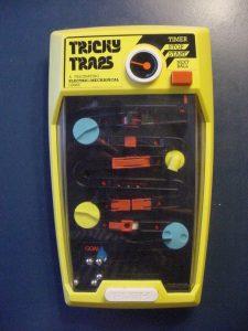 Tricky Traps - TOMY