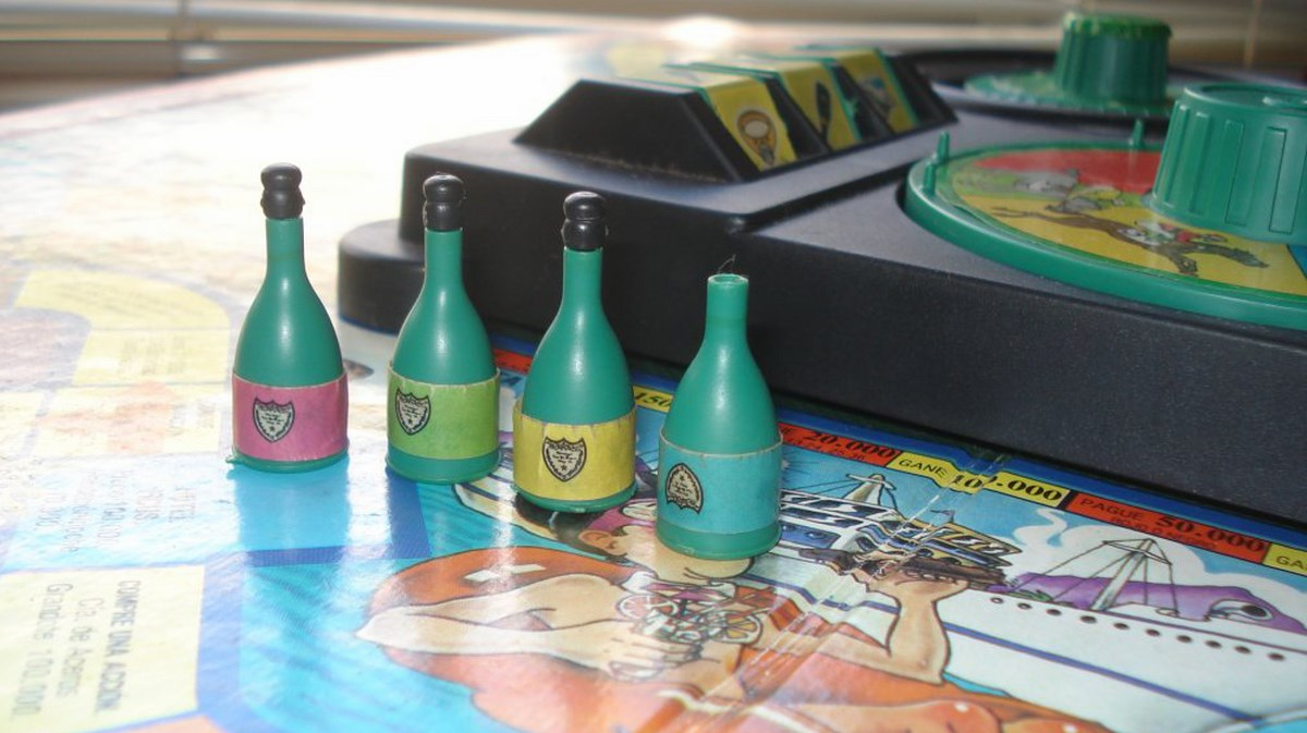 Crack gioco da tavolo mb giochi - Partini gioco da tavolo ...