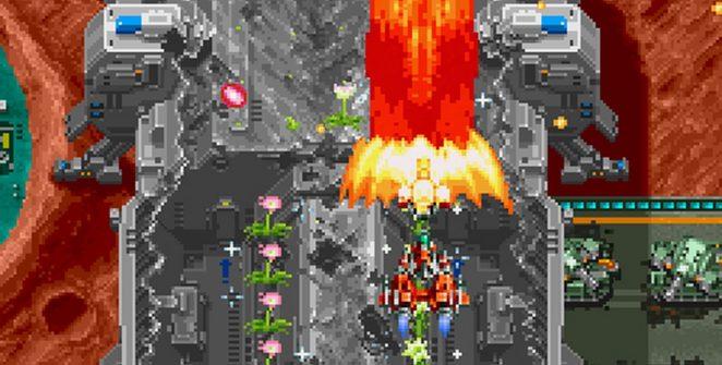 DoDonPachi - Sega Saturn trucchi e codici videogame