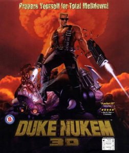 Duke Nukem 3D - PC trucchi e codici