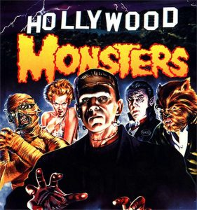 Hollywood Monsters - PC trucchi e soluzione
