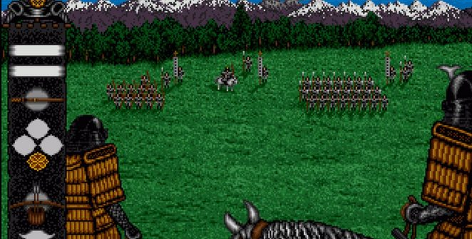 Lords of the Rising Sun - Amiga trucchi e codici videogame