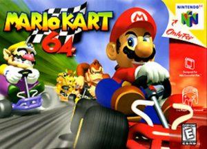 Mario Kart 64 - Nintendo 64 trucchi e codici
