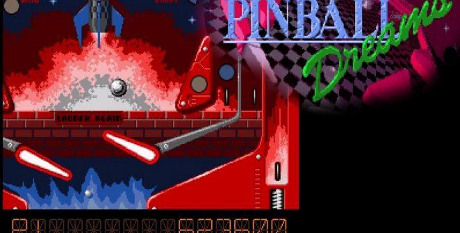 Pinball Dreams - SNES trucchi e codici videogiochi