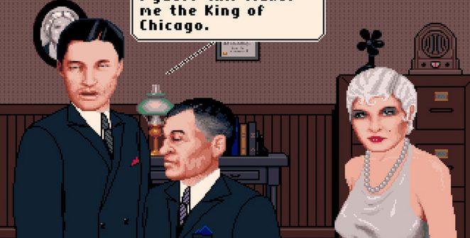 The King of Chicago - Amiga trucchi e codici videogame