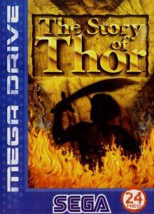 The Story of Thor - Sega Mega Drive trucchi e codici