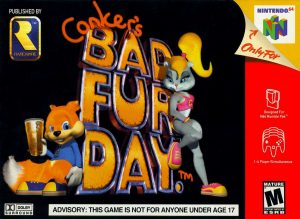 conkers-bad-fur-day-nintendo-64-trucchi-e-password