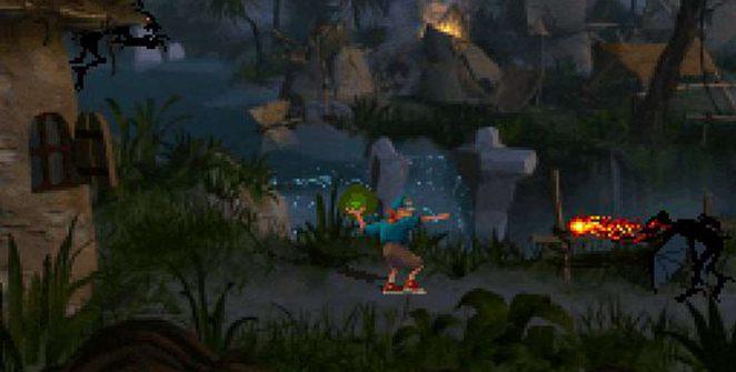 Heart of Darkness - PS1 trucchi e codici videogame