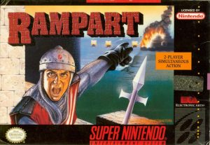 rampart-snes-password-e-trucchi