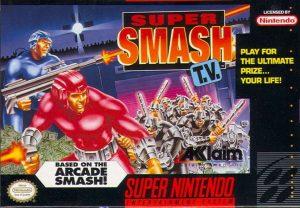 super-smash-tv-snes-trucchi-e-codici